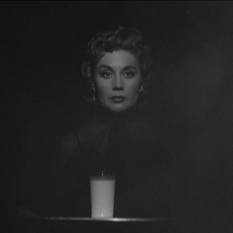Hitchcock, Escenas Fantasmáticas