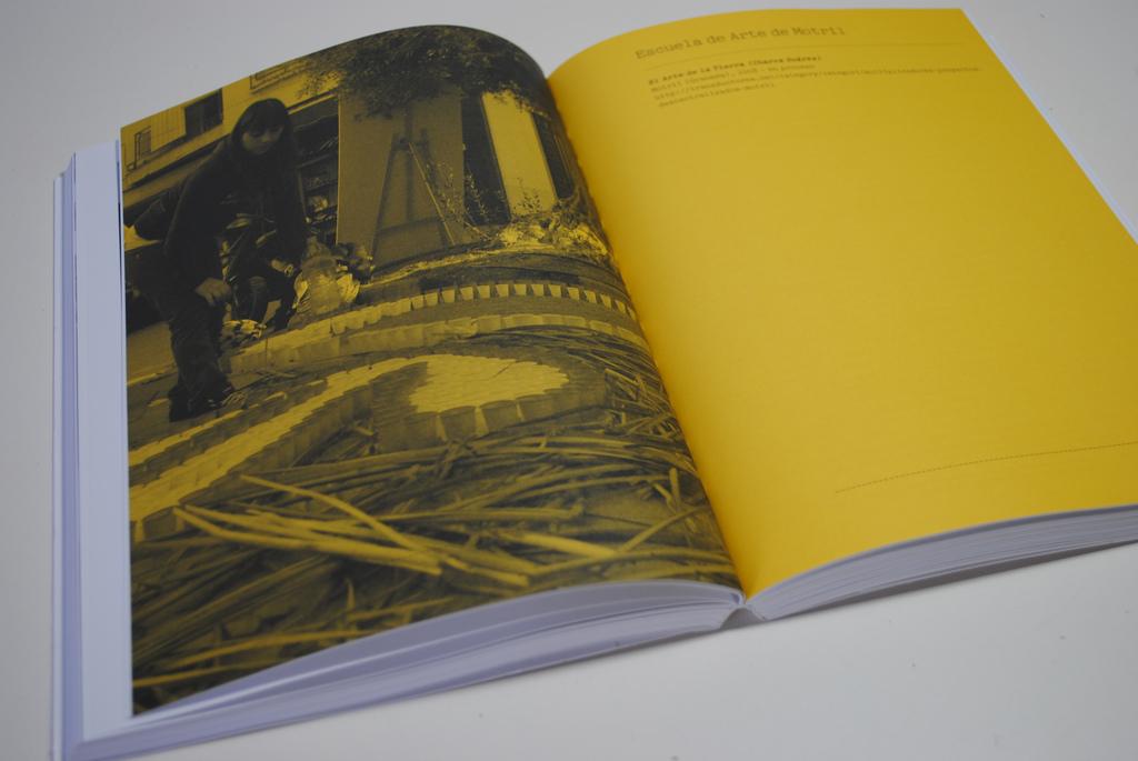 Interior Transductores vol.II